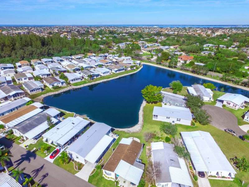 active adult affordable community
