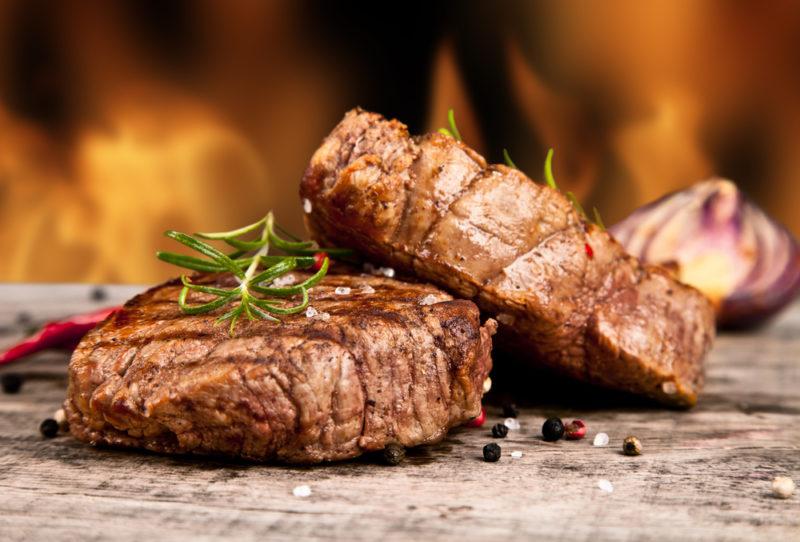Grill a Better Steak