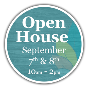Buttonwood Village - August 2018 Open House