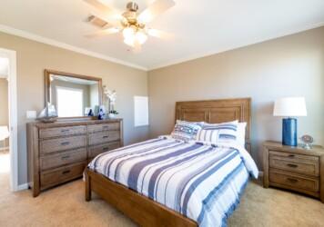 Oasis Bedroom